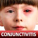 Help for Baby Conjunctivitis & Pinkeye in Children icon
