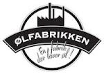Logo for Ølfabrikken