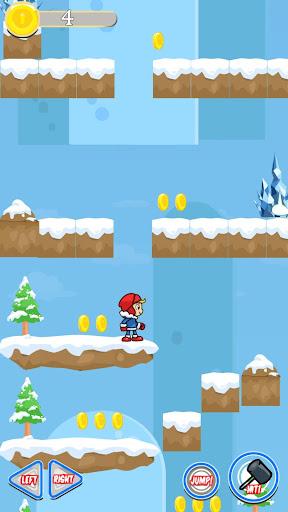 Ice Climber 1.0 screenshots 3