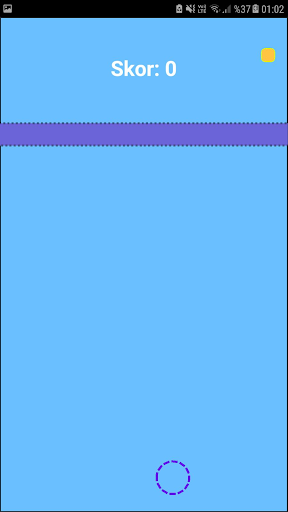 Télécharger Flappy Finger's APK MOD (Astuce) screenshots 2