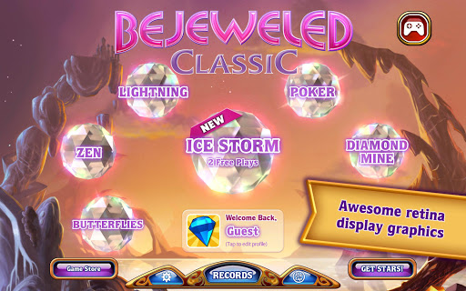 Bejeweled Classic