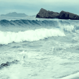 download Nature Ocean Waves LWP apk