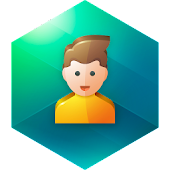 Kaspersky SafeKids – Kids mode