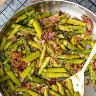 The Best Asparagus Recipe