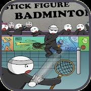 Free Stick figure badminton: Stickman 2 players y8 APK for Windows 8
