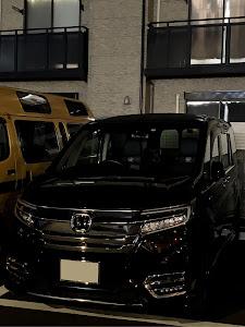 ステップワゴン  SPADA-HYBRID  G-EX   のカスタム事例画像 ゆうぞーさんの2018年11月18日00:22の投稿