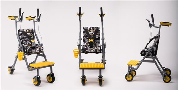 3D печать: Ходунки для инвалидов напечатали на 3D принтере