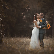 Wedding photographer Hanka Stránská (hsfoto). Photo of 10.11.2018