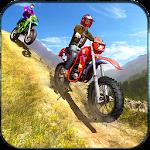 Offroad Motorbike Rider Simulator 2017: Dirt Bikes Icon