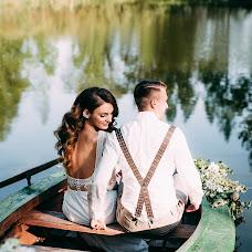Photographe de mariage Diana Bondars (dianats). Photo du 16.07.2019
