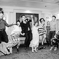 Wedding photographer Sergey Shmoylov (sergshm). Photo of 13.05.2015