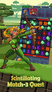 How to hack Heroes and Puzzles for android free