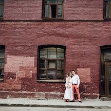 婚禮攝影師Nastya Ladyzhenskaya(Ladyzhenskaya)。28.09.2015的照片