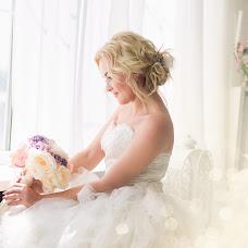 Wedding photographer Anna Zhuravleva (ProserpinE). Photo of 17.07.2017