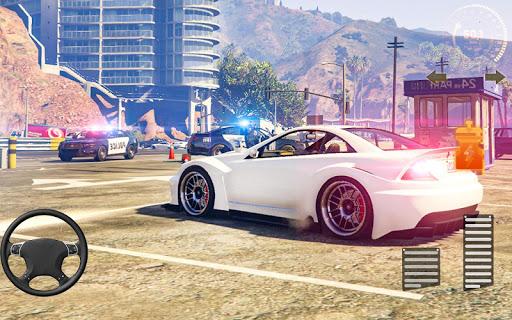 Super Car Simulator 2020: City Car Game 1.1 screenshots 2