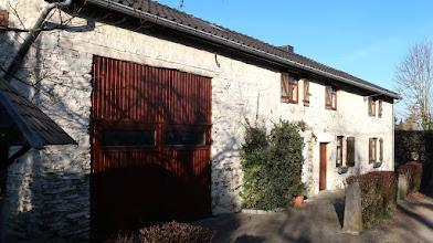 Photo: Village de Charneux