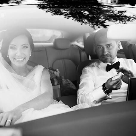Svatební fotograf Stanislav Holota (holota). Fotografie z 10.10.2015