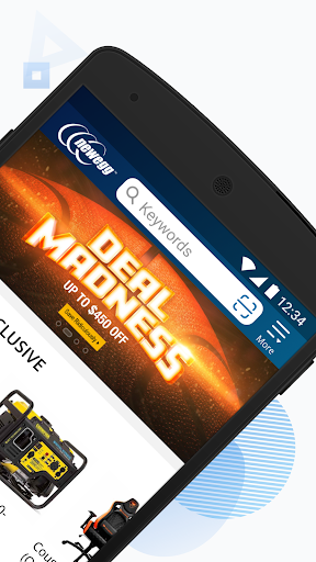 Newegg Mobile 5.2.0 screenshots 2