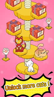 Merge Cats - Cats vs Dogs Screenshot