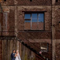 Wedding photographer Christian Plaum (brautkuesstfros). Photo of 20.11.2017