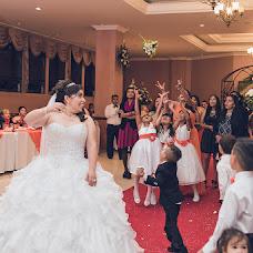 Wedding photographer Abel Perez (abel7). Photo of 03.04.2017