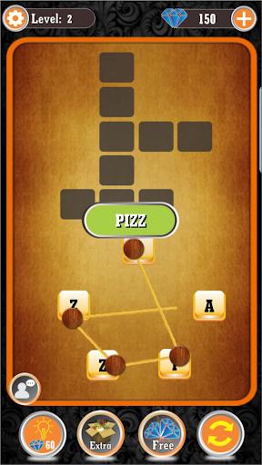 Crossword : Fun Word Game 1.6 screenshots 8