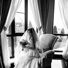 Wedding photographer Lesya Cykal (lesindra). Photo of 25.11.2017