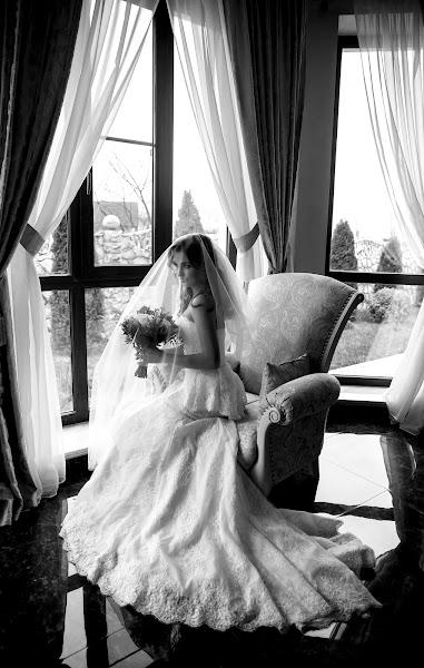 Свадебный фотограф Леся Цыкал (lesindra). Фотография от 25.11.2017
