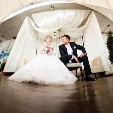 Wedding photographer Dmitriy Mishanin (dimax). Photo of 02.09.2014