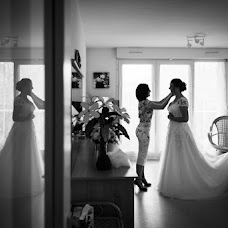 Wedding photographer Lukas Guillaume (lukasg). Photo of 14.01.2016