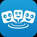 mitmi: meet, friends, chat icon