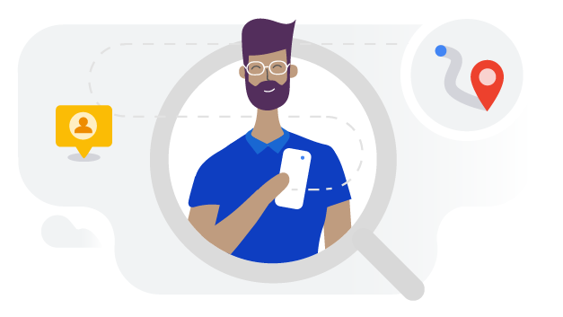 Ervoor zorgen dat klanten jou online vinden