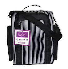 Crafters Companion Spectrum Noir Storage Bag Large