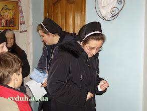 Photo: 30.12 Мощі пр. Йосафати Гордашевської в нашій апрафії