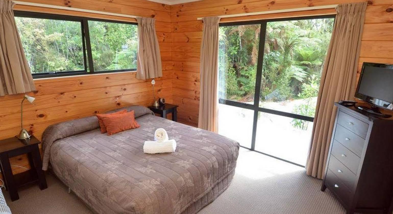 Rainforest Retreat