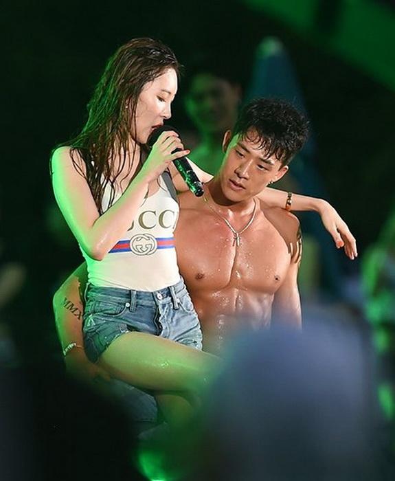 Cha Hyunseung