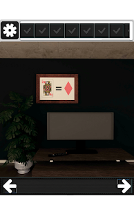 Download 脱出ゲーム ワンルームの謎 For PC Windows and Mac apk screenshot 3