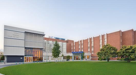 Vithas Almeria logra tres diplomas en los Best Spanish Hospitals Awards