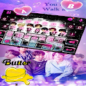 BTS Keyboard  방탄소년단 icon