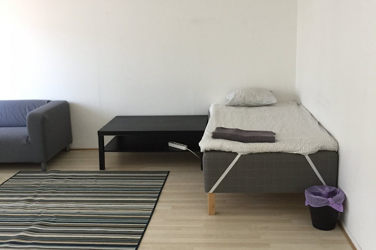 Lönngatan Serviced Apartment