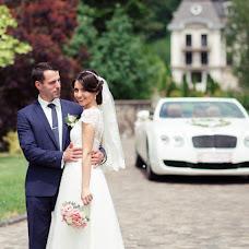 Wedding photographer Roman Gecko (GetscoROM). Photo of 18.03.2017