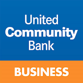 United Community Bank Business