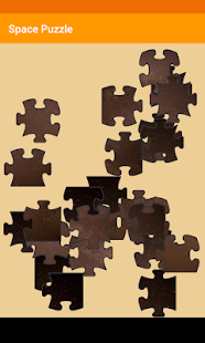 Space Jigsaw Puzzle - náhled