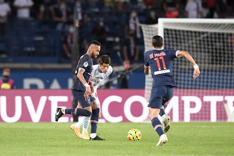 📷 Alvaro et Neymar accusé de racisme : Sakai donne sa version des faits