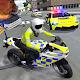 Police Car Driving - Motorbike Riding (game)