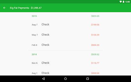Ebates Cash Back & Coupons Screenshot 19