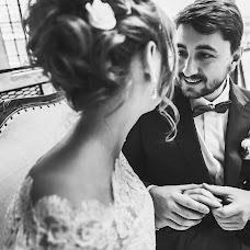Wedding photographer Lena Fomina (LenaFomina). Photo of 25.03.2017