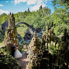 Wedding photographer Adam Szczepaniak (joannaplusadam). Photo of 12.10.2017