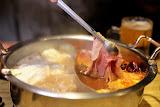 熱炒火鍋殿︱鍋物熱炒烤炸吃到飽專門店