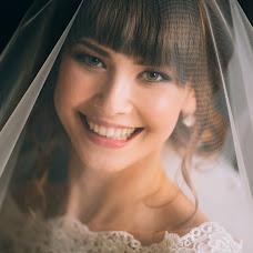 Wedding photographer Aleksandra Ryshkova (SashKeen). Photo of 03.09.2016